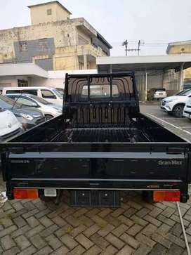 Dp 7jutaan New Daihatsu GRANMAX 1.3 PICK UP