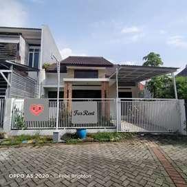 Rumah Di Candi Candi Malang