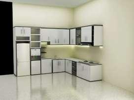 Kitchen set minimalis segera hubungi kami