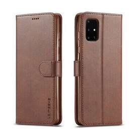 Samsung galaxy A21 leather case