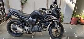 Yamaha Fazer - well maintained