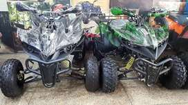 250 cc Auto manual gear Quad ATV BIKE for sell delivery all pak