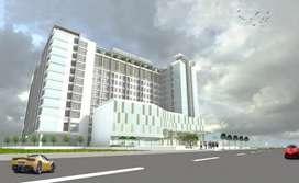 Apartement Strategis Depan Bandara NYIA, Cocok untuk Investasi