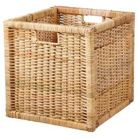 Imported Storage Box