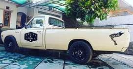 Datsun 620 long pick up