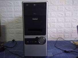 PC LG  PC Murah