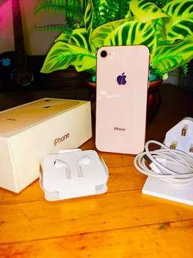 iPhone 8 64 Gb Murah