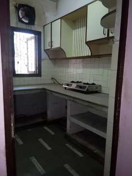 Fully furnished and fully independent  2bhk flats hi flats for rent.