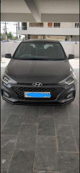 Hyundai Elite I20 Asta 1.4 CRDI (O), 2019, Diesel