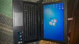 Dijual Laptop Asus X45U Bekas