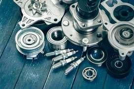 Car Spare Parts ahmedabad