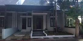Disewakan rumah cluster Pondok Permai Kertonatan, Surakarta