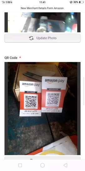 Qr code dealer