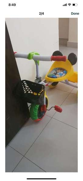 Tri Cycle for sale