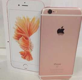 Iphone 6s available in good condition