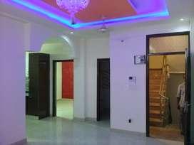 2BHK individual 75 Sq.yd Sapcious flat in Dwarka Mor