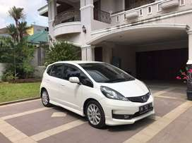 JAZZ 2013 RS TRIPTONIK MATIC