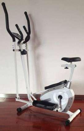 Sepeda statis Elliptical FS 2358i termurah