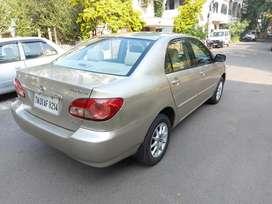 Toyota Corolla, 2008, Petrol
