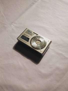 kamera pocket sony dsc w610