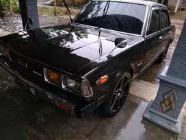 Toyota Corona RT132 Th 79