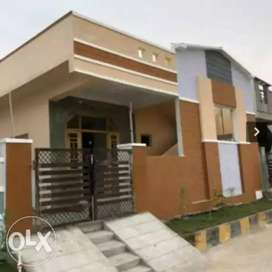 150 sqyds Independent House for Sale near Uppal, Venkateswara Temple