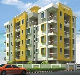 On road 3 bhk flat available for sale in Nawadih  Dhanbad