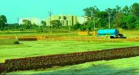 आवासीय प्लाट लखनऊ  फैजाबाद रोड पर तुरंत कब्ज़ा के साथ