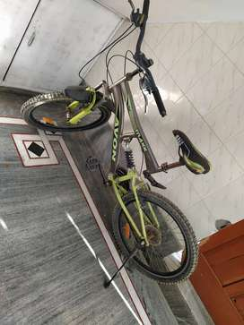 Cycle avon