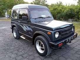 Suzuki Jimmy GX Orisinil Tahun 2000
