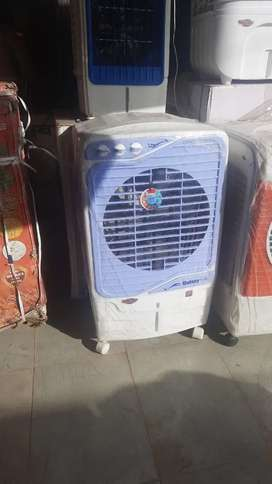 New Room cooler