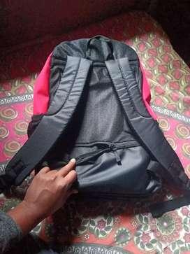 Never used Pole branded school bag 25ltr