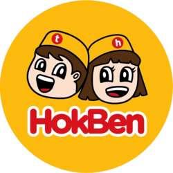 Loker Banyak POsisi Terbaru Hoka Bento, September 2019