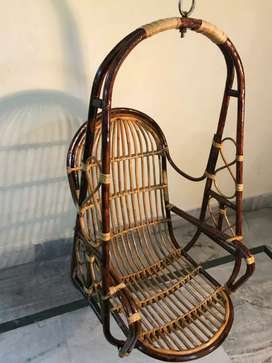 New Assam Cane Swing Chair ( jhula) For Kid