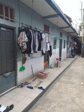 Kontrakan 5 pintu pasarkemis dekat kutabumi periuk sangiang