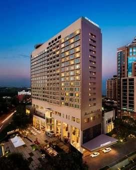 JW Marriott ITC Gardenia