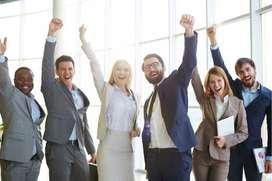 PELUANG BISNIS TRENDING! Cara Mudah Bebas Finansial Lewat Marketplace