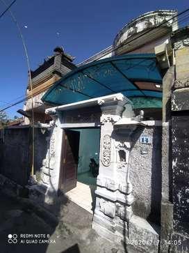 Dijual rumah lantai 2 diarea jalan buluh indah denpasar