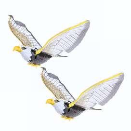 Mainan Burung Elang