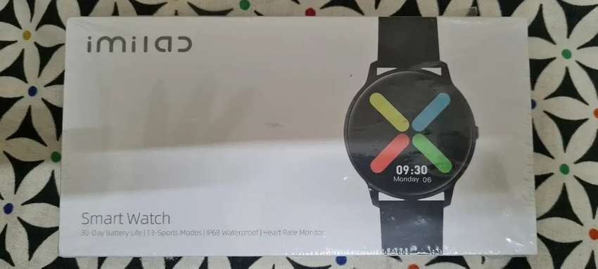 IMILAB Smart watch 0
