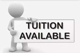 Looking for students for tution.