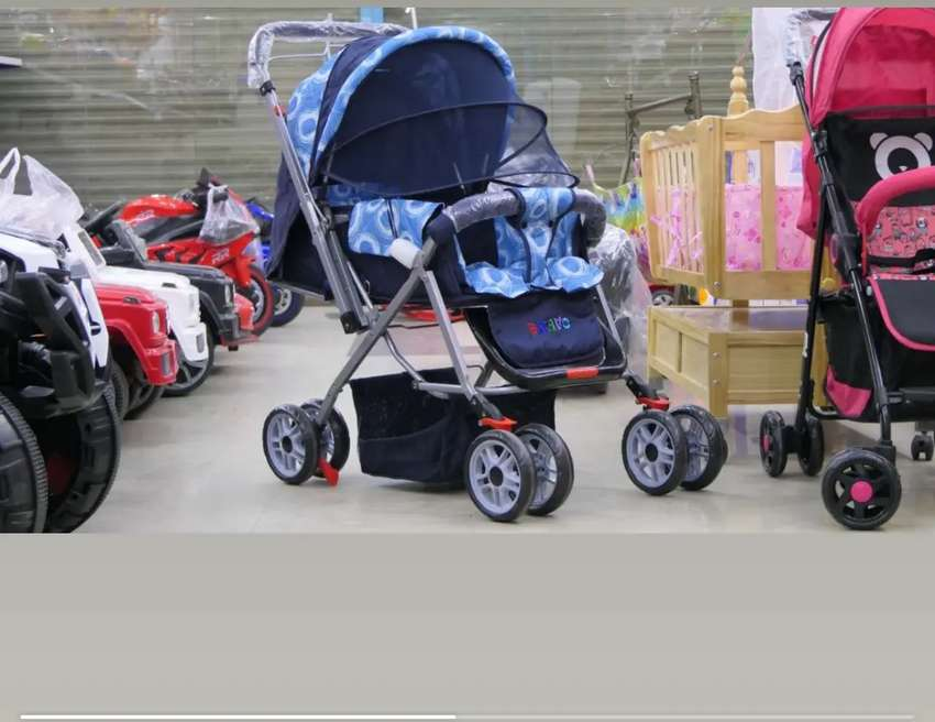 Imported baby prams and strollers 0