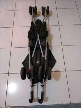 Jual stroller merk ZY safe