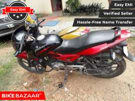 Bajaj Pulsar 150 on Easy EMI_Bangalore