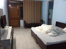 3bhk fully furnished for rent in manesar sec1