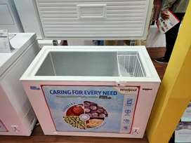 New Deep Freezer for ice cream or cold drink  in Rs.16999