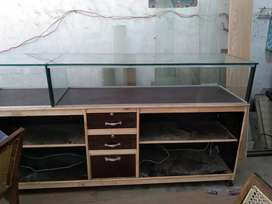 12mm Counter For Mobile Shop