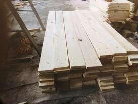 kayu pinus jati belanda serut