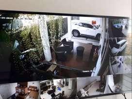 CCTV PRAKTIS PANTAU dari MANA SAJA dan KAPAN SAJA