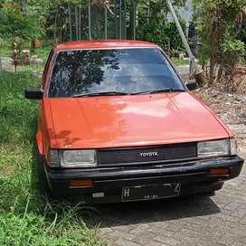 Corolla GL 1984